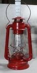 Dietz No. 2 Blizzard Red Lantern by R. E. Dietz Company
