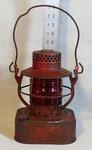 Dietz 8-Day Lantern by R. E. Dietz Company