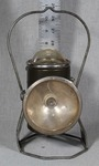 Economy Electric Ecolite Electric Lantern by Economy Electric Lantern Company