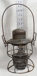 Armspear 1925 Lantern (2) (N&W. RY) by Armspear Manufacturing Company