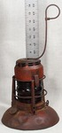 Dietz No. 40 Traffic Gard Lantern by R. E. Dietz Manufacturing Company