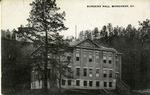 Burgess Hall (image 01)