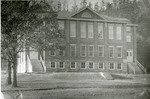 Burgess Hall (image 04) by Morehead Normal School