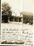 First School Building (image 02) by Morehead Normal School