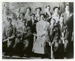 Class Photograph  (image 01)
