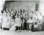 Class Photograph (image 03) by Morehead Normal School