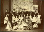 Class Photograph (image 05) by Morehead Normal School