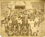 Class of 1903 by Morehead Normal School