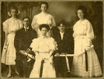Class of 1908 by Morehead Normal School