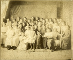 Class of 1914 by Morehead Normal School