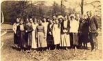 Class of 1920