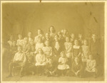 Class Photograph (image 08) by Morehead Normal School