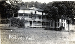 Hodson Hall (image 02) by Morehead Normal School