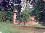 Hodson Hall (image 04) by Morehead Normal School