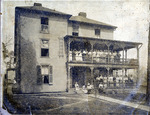 Hodson Hall (image 05) by Morehead Normal School