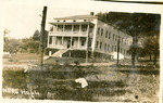 Withers Hall (image 03) by Morehead Normal School