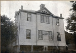 Hargis Hall (image 05) by Morehead Normal School