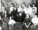 Class Photograph (image 10)