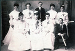Class of 1904 by Morehead Normal School