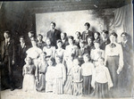 Class of 1910 by Morehead Normal School