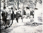 Group Photographs (image 02) by Morehead Normal School