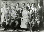 Class Photograph (image 17)