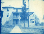Hodson Hall (image 07) by Morehead Normal School