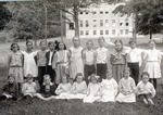 Class Photograph (image 20) by Morehead Normal School
