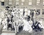 Class Photograph (image 21)