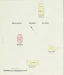 Campus Map, 1908