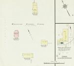 Campus Map, 1914
