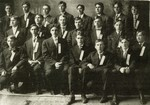 Class of 1907 by Morehead Normal School