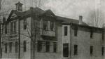 Hargis Hall (image 07) by Morehead Normal School