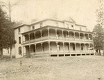 Hodson Hall (image 10) by Morehead Normal School