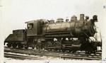 Locomotive #11 (image 01)