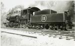 Locomotive #11 (image 02)