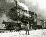 Locomotive #11 (image 03)