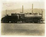 Locomotive #12 (image #1)