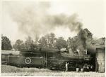 Locomotive #12 (image #2) by Morehead & North Fork Railroad Company