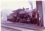 Locomotive #12 (image #3) by Morehead & North Fork Railroad Company