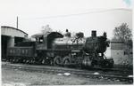 Locomotive #12 (image #4) by Morehead & North Fork Railroad Company