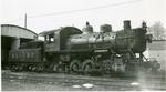 Locomotive #12 (image #5) by Morehead & North Fork Railroad Company
