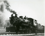 Locomotive #12 (image #7) by Morehead & North Fork Railroad Company