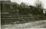 Locomotive #12 (image #9) by Morehead & North Fork Railroad Company
