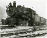 Locomotive #12 (image #10) by Morehead & North Fork Railroad Company