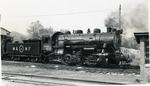 Locomotive #14 (image 03) by Morehead & North Fork Railroad Company