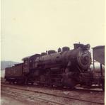 Locomotive #14 (image 04) by Morehead & North Fork Railroad Company
