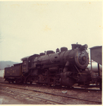 Locomotive #14 (image 06) by Morehead & North Fork Railroad Company