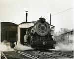 Locomotive #14 (image 07) by Morehead & North Fork Railroad Company