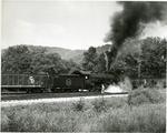 Locomotive #14 (image 10) by Morehead & North Fork Railroad Company